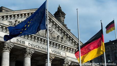 Προς ριζική μεταβολή της γερμανικής ευρωπαϊκής πολιτικής;