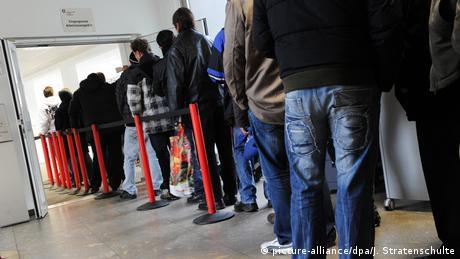 """""""Μαγειρεμένες"""" οι γερμανικές στατιστικές για την ανεργία;"""