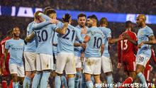 Manchester City FC v Watford FC Premier League Etihad Stadium Manchester Tuesday 2nd January 2018