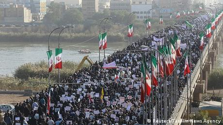 Τι ζητούν οι Ιρανοί διαδηλωτές