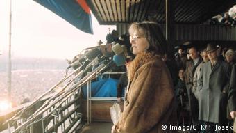 Η τραγουδίστρια Μάρτα Κουμπίσοβα εξελίχθηκε σε σύμβολο της Άνοιξης της Πράγας