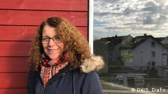 Holzbauprojekts Hummerichs Bitze - Susanne Roth