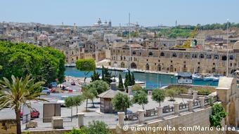 Bildergalerie Malta Valetta Couvre Porte (viewingmalta.com/Mario Galea)