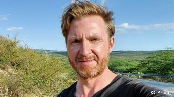 Jornalista Philipp Lichterbeck