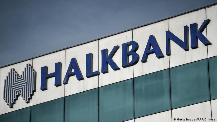 Turkish banker jailed over Iran sanctions scheme released from US prison