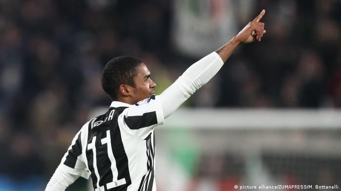 Fussball Coppa Italien - Juventus vs FC Turin 1:0 Tor (picture alliance/ZUMAPRESS/M. Bottanelli)
