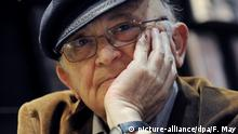 Author Aharon Appelfeld (picture-alliance/dpa/F. May)