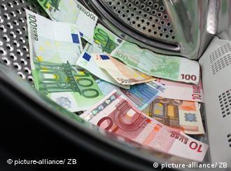 Novčanice Eura.
