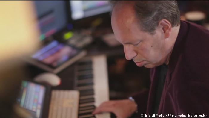 Hans Zimmer (Epicleff Media/NFP marketing & distribution)