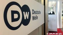 Berlin, Deutsche Welle