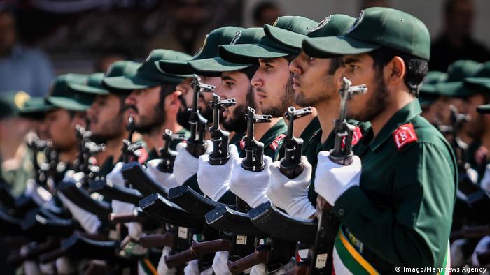 Iran Armee - Militär