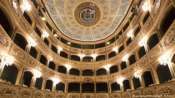 Malta Valletta Kulturhauptstadt 2018 (picture-alliance/dpa/T. Schulze)