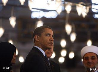 Obama despierta espectativas.