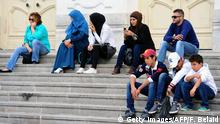 Tunesien - Jugendliche