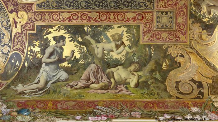 Hermesvilla (picture-alliance/IMAGNO/Wien Museum)