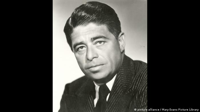Alfred Newman. (picture-alliance / Mary Evans Picture Library)