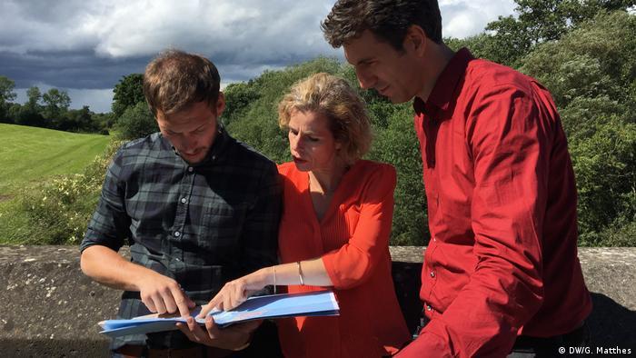 Road to Brexit Lars Scholtyssyk, Birgit Maaß, Georg Matthes