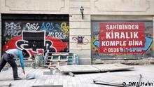 Türkei, Infaltion in Istanbul