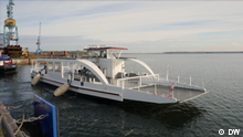 DW eco@africa Doing Your Bit: Electric ferries in Germany
