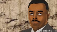 DW Videostill Projekt African Roots | Louis Rwagasore, Burundi
