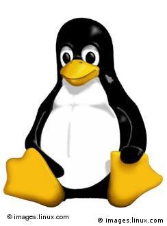 Tux the Penguin: Ich bin ein Berliner.