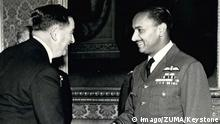 Pakistan Air Marshal Asghar Khan gestorben