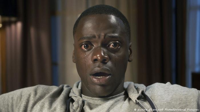 Film still from Get Out (picture-alliance/AP Photo/Universal Pictures)