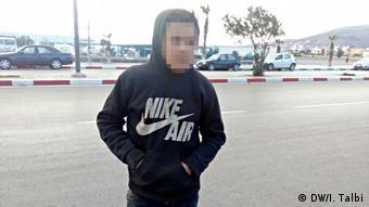 Έτοιμα να διακινδυνεύσουν ακόμα και τη ζωή τους τα άστεγα παιδιά του Ναντόρ