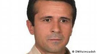 جعفر عظیمزاده، عضو اتحادیه آزاد کارگران ایران