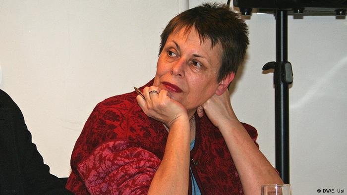 Petra Schlagenhauf, Anwältin der Opfer der Colonia Dignidad