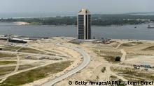 Nigeria Eko Atlantic City