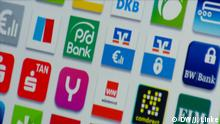 DW Shift - Banking-Apps