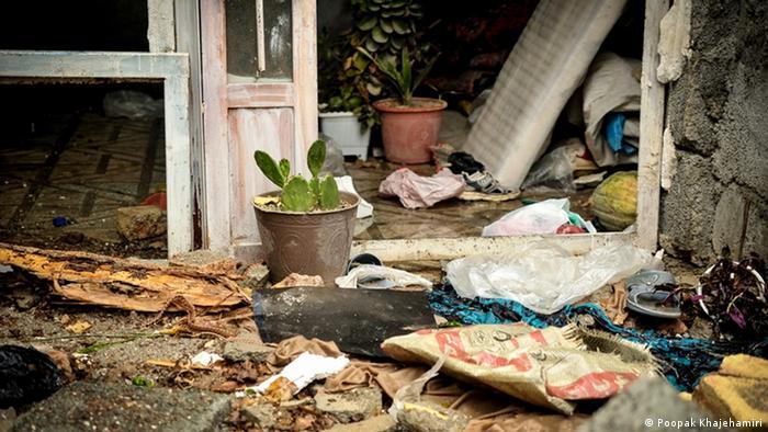 سهم هر خانه آسیب دیده زلزله کرمانشاه از کمکهای نقدی چقدر بود؟