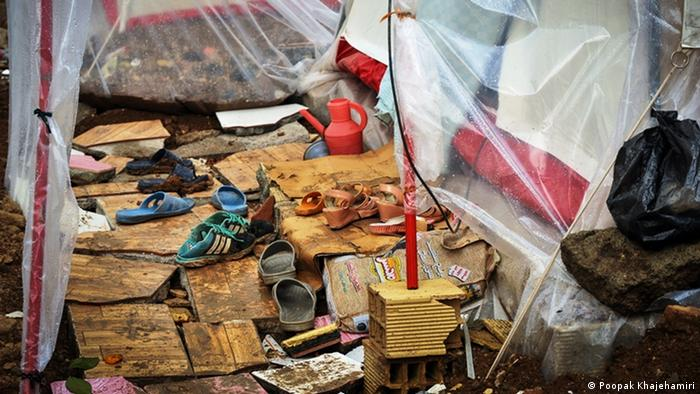 حدود ۱۵ هزار واحد مسکونی نیز بین ۲۰ تا ۷۰ درصد آسیب دیدهاند