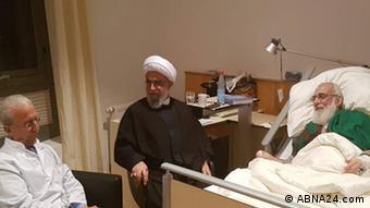 Mahmud Haschemi Schahrudi (ABNA24.com)