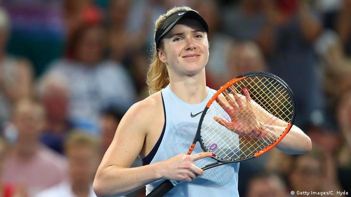 Світоліна вийшла у фінал Підсумкового турніру WTA