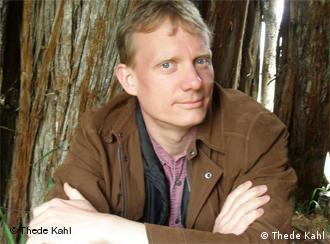 Prof. Dr. Thede Kahl, Akademia Austriake e Shkencave
