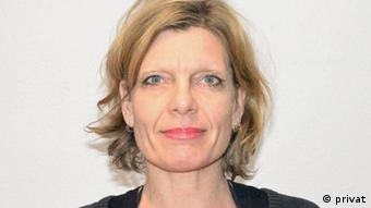 Stefanie Claudia Müller