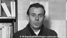 Louis-Ferdinand Céline (Wikipedia/Bibliothèque nationale de France)