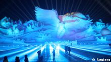 China | Eisfestival in Harbin