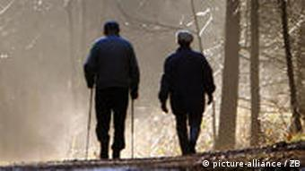 Klimawandel setzt Sachsens Wäldern zu