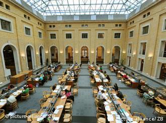 Univerzitetska biblioteka u Lajpcigu