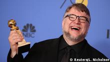 USA Golden Globes 2018 | Guillermo del Toro