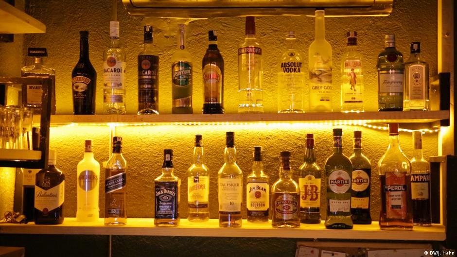 Türkei Alkoholpreise Reportage Borak Kocoglu's Bar