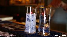 Türkei Alkoholpreise Reportage Raki Gläser