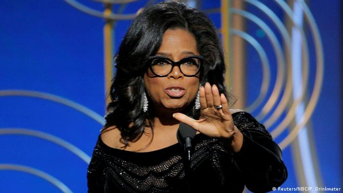 Will beat Oprah but shes unlikely to run: Trump