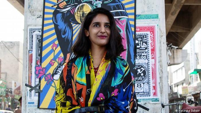 Shehzil Malik in Lahore (Natasha Zubair)