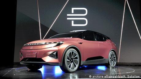 Στην Κίνα κρίνεται το μέλλον της αυτοκινητοβιομηχανίας