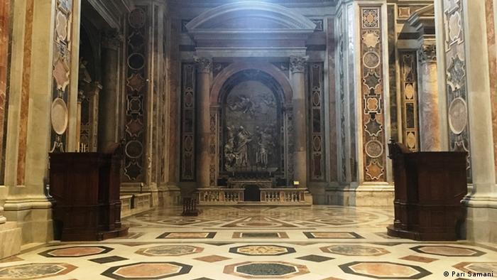 نام رسمی شهر واتیکان (Stato della Città del Vaticano) است