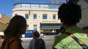 Konsulat von Angola in Lissabon